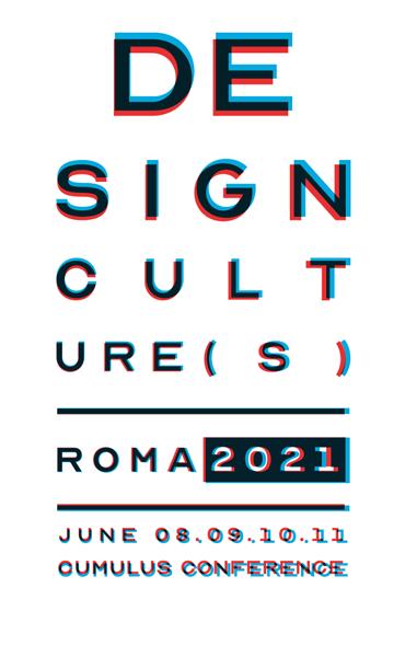 Design Culture(s) Roma 2020